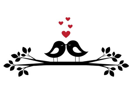 70791552-stock-vector-silhouettes-cute-birds-kiss-and-red-hearts-stylish-card-for-valentine-day-vector-illustration