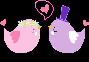 clipart-bird-couple
